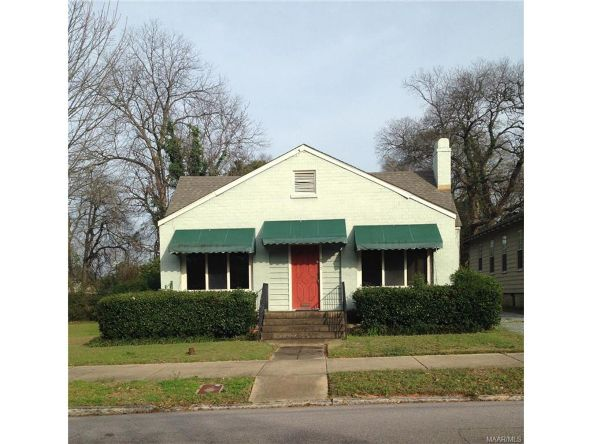 915 S. Hull St., Montgomery, AL 36104 Photo 4