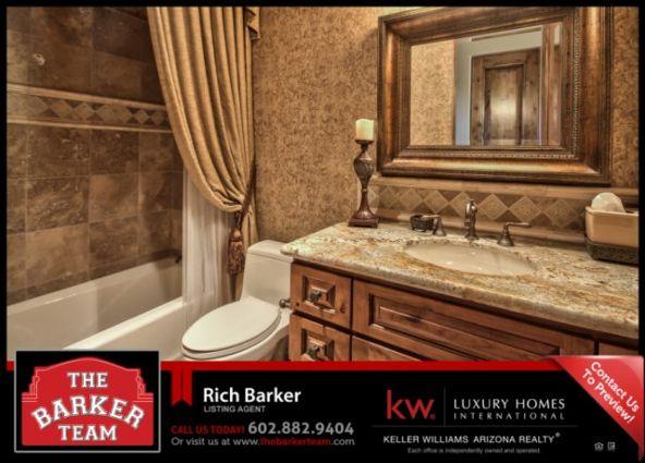 14919 E. Cavedale Dr., Scottsdale, AZ 85262 Photo 25