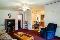 Home for sale: 40 Fairhaven Cir., Fairmont, WV 26554
