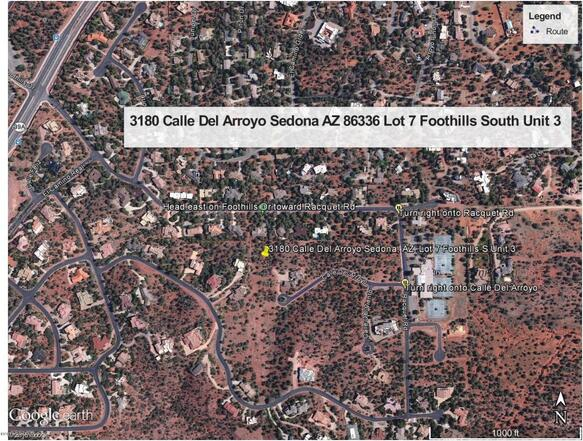 3180 Calle del Arroyo, Sedona, AZ 86336 Photo 68