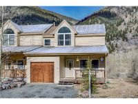 Home for sale: 1799 Mountain Creek Dr., Georgetown, CO 80444