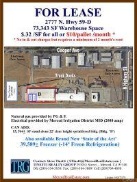 Home for sale: N. D Hwy. 59, Merced, CA 95348