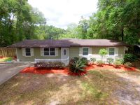Home for sale: 23992 N.W. 183rd Pl., High Springs, FL 32643