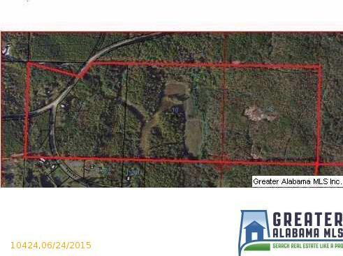 1790 Turkey Pen Rd., Cragford, AL 36255 Photo 10