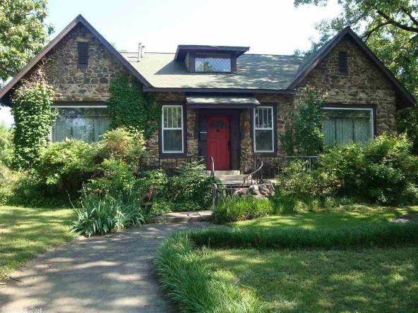 708 W. Academy Avenue, Searcy, AR 72143 Photo 1