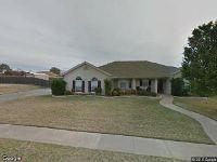 Home for sale: Ridgecrest, Wichita Falls, TX 76310