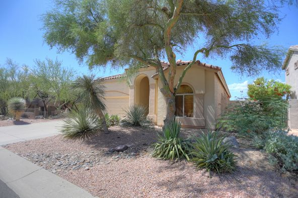 3634 N. Morning Dove, Mesa, AZ 85207 Photo 12