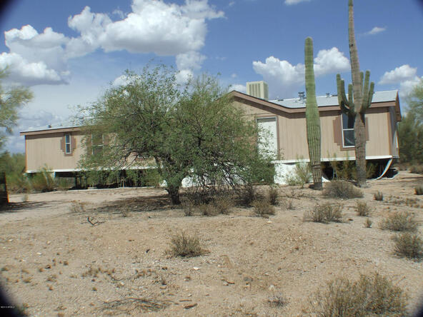 9133 N. Allen's. Peak Way, Florence, AZ 85132 Photo 35