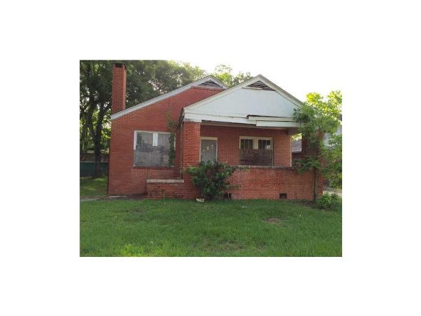 1253 Ann St., Mobile, AL 36605 Photo 1
