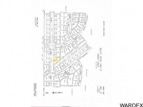 7325 E. Blazed Ridge Dr., Kingman, AZ 86401 Photo 1