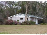 Home for sale: 285 N. Ct. St., Bronson, FL 32621