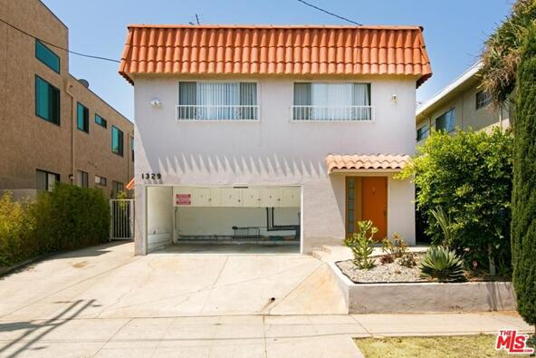 1329 S. Saltair Ave., Los Angeles, CA 90025 Photo 2