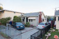 Home for sale: 1032 N. Ridgewood Pl., Los Angeles, CA 90038