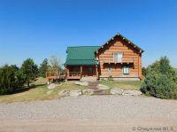Home for sale: 14 Roscoe Trl, Glendo, WY 82213