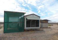 Home for sale: 10564 S. Carney Dr., Wellton, AZ 85356