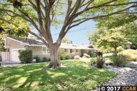 Home for sale: 3124 Via Larga, Alamo, CA 94507