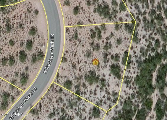 12320 N. Durham Wash, Marana, AZ 85658 Photo 1
