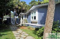 Home for sale: 1611 Chatham Avenue, Tybee Island, GA 31328