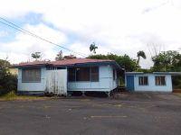 Home for sale: Kaumana Dr. Apt A, Hilo, HI 96720