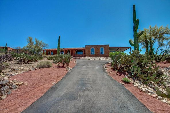 7602 N. Andover, Tucson, AZ 85704 Photo 3