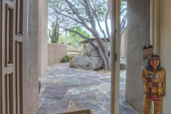 1607 N. Quartz Valley Dr., Scottsdale, AZ 85266 Photo 1