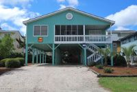 Home for sale: 1614 Canal Dr., Sunset Beach, NC 28468