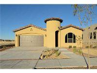 Home for sale: 6019 Ginger Park St., Sunland Park, NM 88063