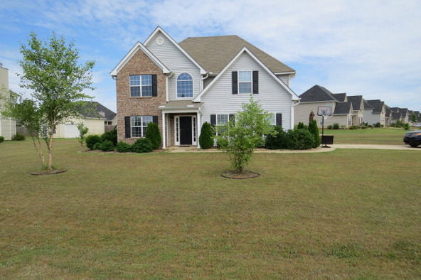 17 Creek Trail, Fort Mitchell, AL 36856 Photo 1
