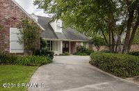 Home for sale: 112 Innisbrook, Broussard, LA 70518