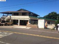 Home for sale: 809 Kelawea, Lahaina, HI 96761