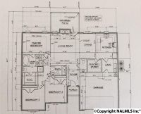 Home for sale: 106 Sugarberry Trail, Hazel Green, AL 35750