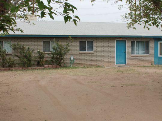 1863 W. Mesa Cir., Safford, AZ 85546 Photo 3