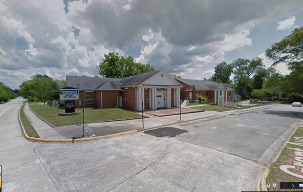 283 Grant Ave., Macon, GA 31201 Photo 1