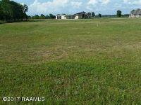 Home for sale: Tbd Patasa, Eunice, LA 70535