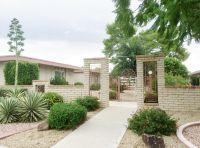 Home for sale: 13867 N. 109th Ave., Sun City, AZ 85351