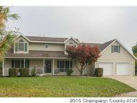 Home for sale: 602 Northridge Ct., Mahomet, IL 61853