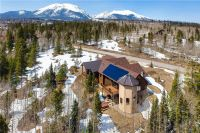 Home for sale: 234 Solomons Ln., Silverthorne, CO 80498