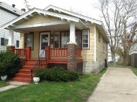 Home for sale: 727 Mulberry St., Hammond, IN 46324