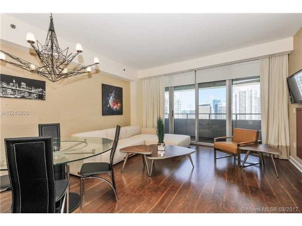 1395 Brickell Ave. # 3213, Miami, FL 33131 Photo 3