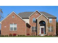 Home for sale: 492 Kennebunk, Rochester, MI 48306