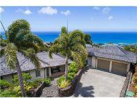 Home for sale: 613 Moaniala, Honolulu, HI 96821