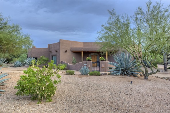 5855 E. Quail Track, Scottsdale, AZ 85266 Photo 2