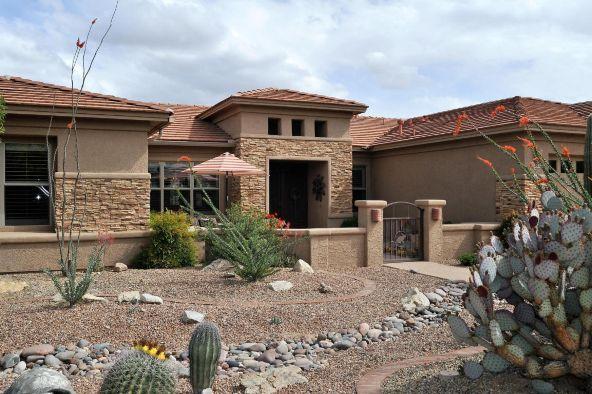 13832 N. Javelina Springs, Oro Valley, AZ 85755 Photo 2