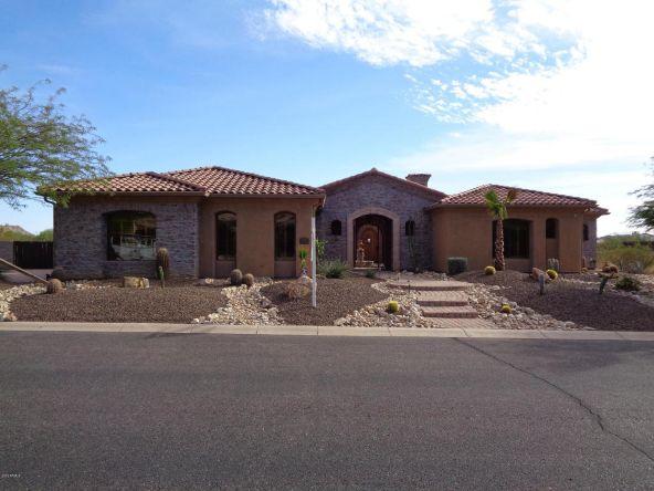 8305 E. Kael St., Mesa, AZ 85207 Photo 1