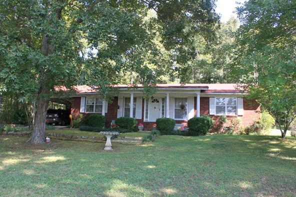 16045 Mt Hester Rd., Cherokee, AL 35616 Photo 1