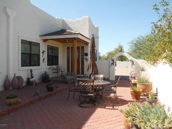 35100 S. Antelope Creek Rd., Wickenburg, AZ 85390 Photo 1