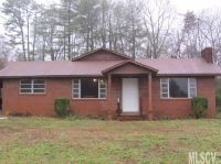 Home for sale: 1841 Hwy. 16 N., Taylorsville, NC 28681