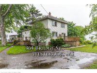 Home for sale: 364 Bridge St., Westbrook, ME 04092