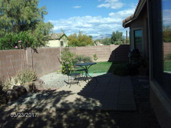 7466 W. Shining Amber, Tucson, AZ 85743 Photo 36