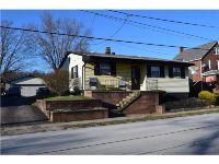 Home for sale: 306 Wampum Avenue, Ellwood City, PA 16117